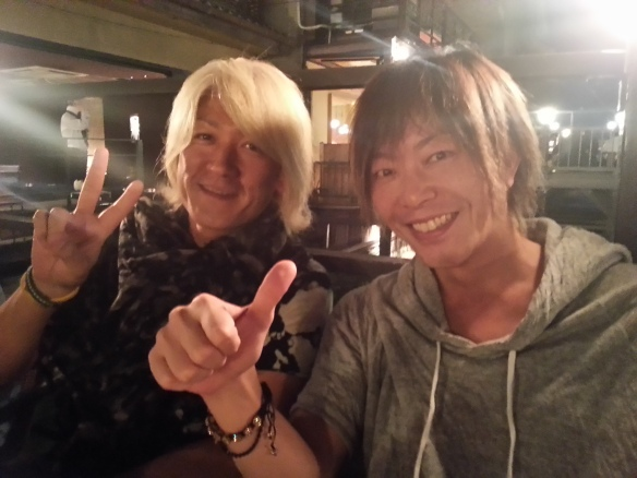 Kiiyan & Takita
