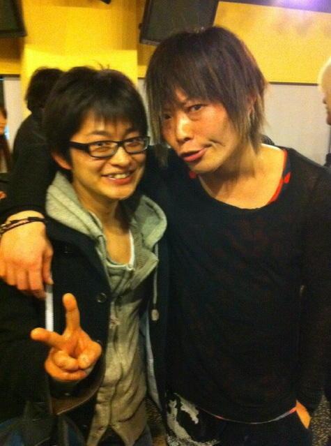 Shimono & Kiiiyan