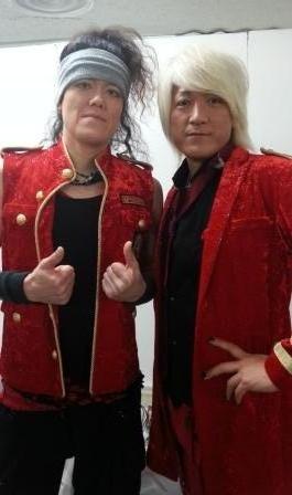 Val & Takita