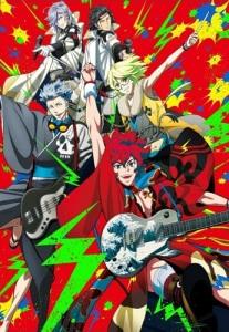 Bakumatsu Rock Blu-ray/DVD