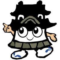 Kumamoto-jo mascot