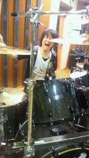 God of drumming