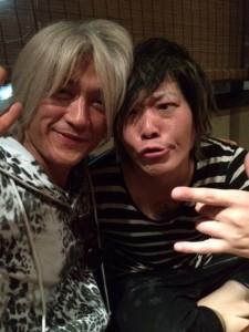 Kiiyan and Ero-sensei