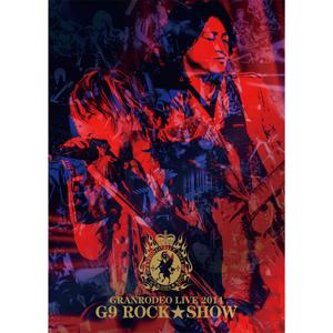 G9 dvd