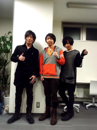 Kiiyan, Suwabe, Aoi