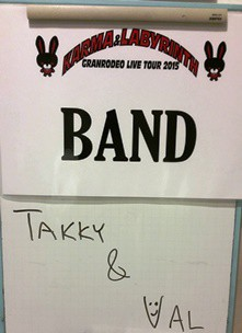 Takky & Val