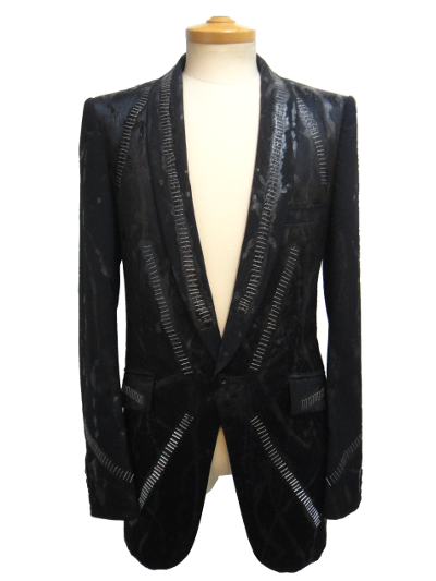 staple jacket