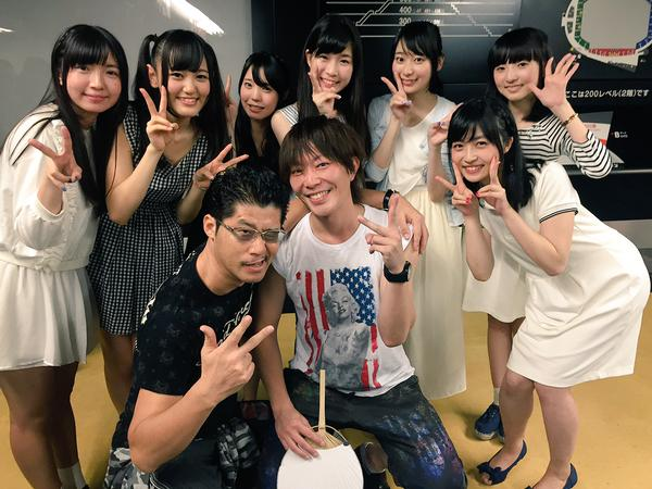 From Koyama Tsuyoshi's Twitter