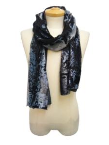 agr scarf worn by Kiiyan