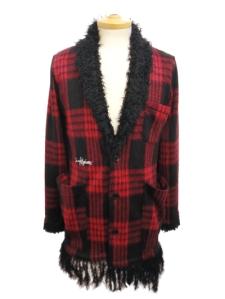 Smack Engineer jacket worn by Kiiyan