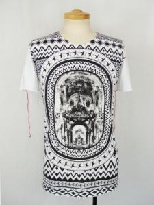 Yukio Mishiba t-shirt