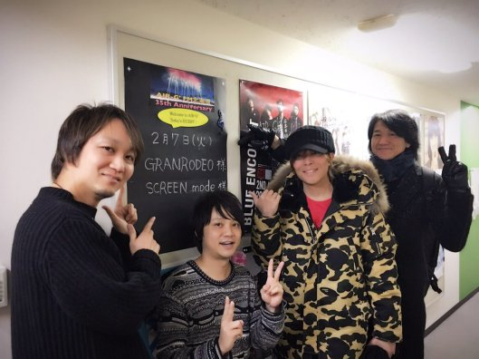 From Hayashi Yuu's twitter