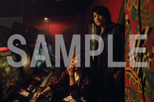 Gamers / Large bromide