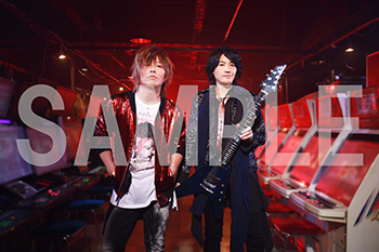 Tower Records / Large bromide