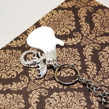 Dragon Key Holder A